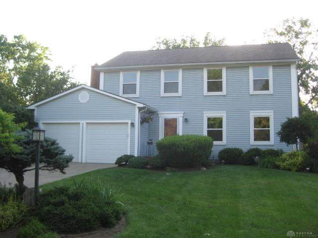 6153 Gentry Woods Drive, Miami Township, OH 45459 (MLS #843352) :: The Swick Real Estate Group