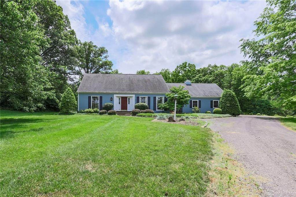 6295 Lesourdsville West Chester Road - Photo 1