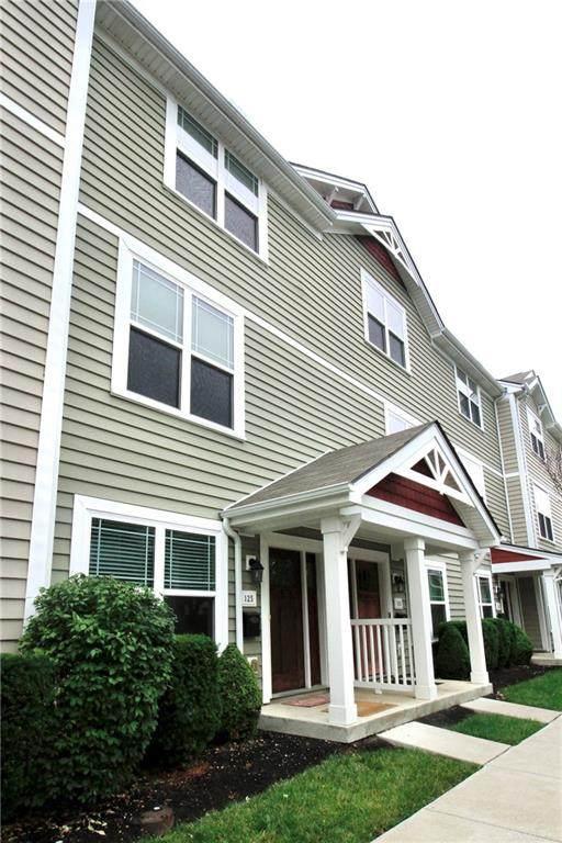 125 Rubicon Street, Dayton, OH 45409 (MLS #843688) :: The Westheimer Group