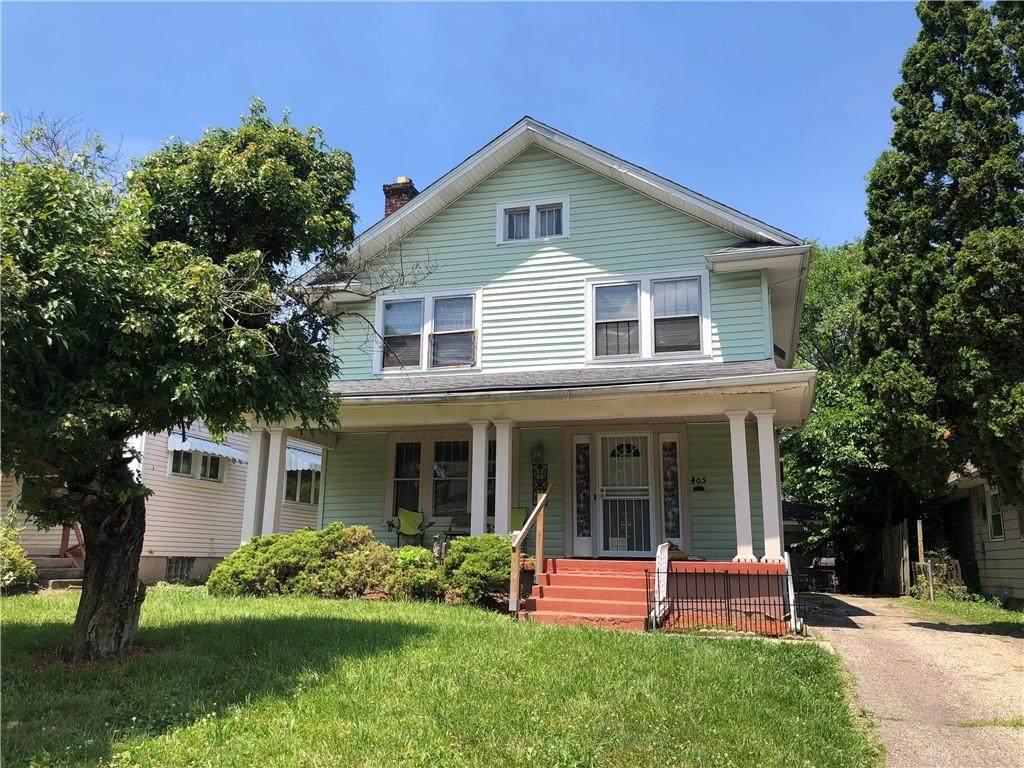 405 Kenilworth Avenue - Photo 1