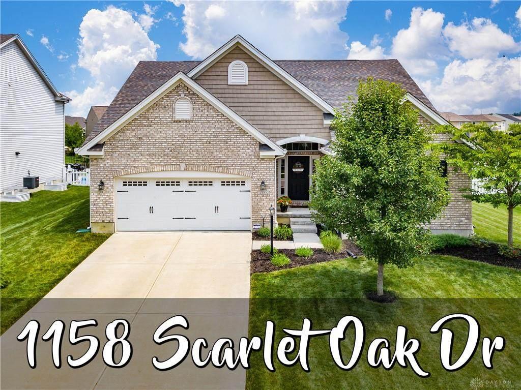 1158 Scarlet Oak Drive - Photo 1