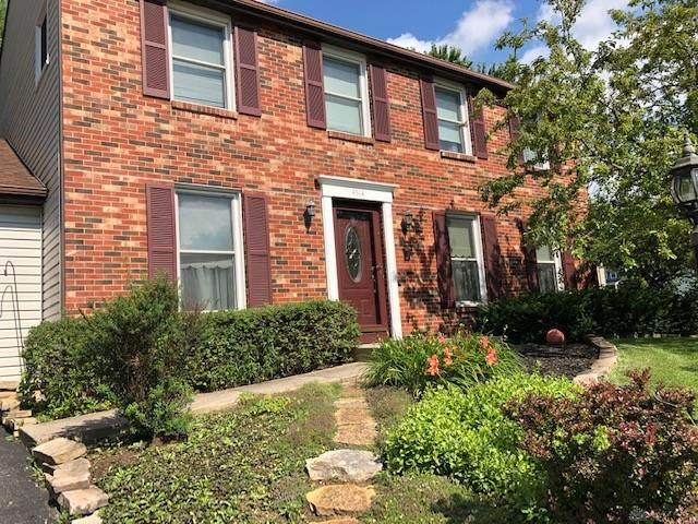 4514 Willow Mist Drive, Dayton, OH 45424 (MLS #844082) :: The Westheimer Group