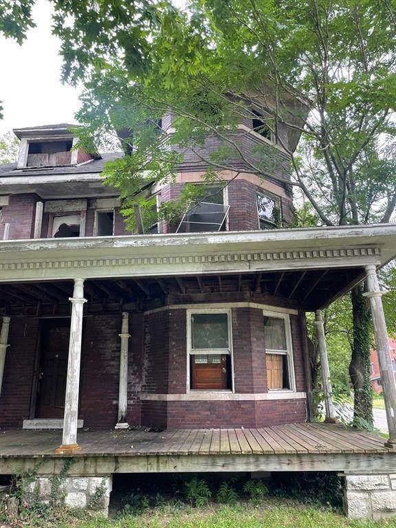 56 Lexington Avenue, Dayton, OH 45402 (MLS #844385) :: The Westheimer Group