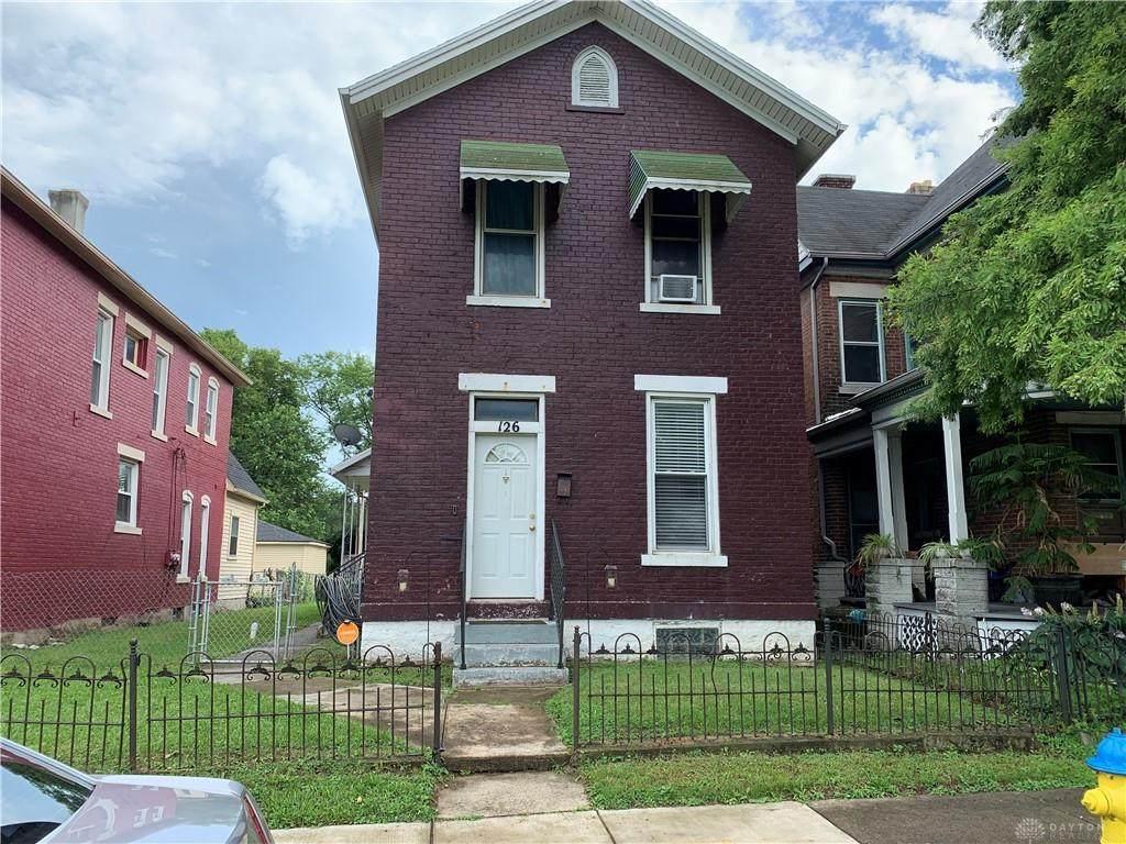 126 Buckeye Street - Photo 1