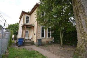 14 S Bell Avenue, Springfield, OH 45506 (MLS #844986) :: The Westheimer Group
