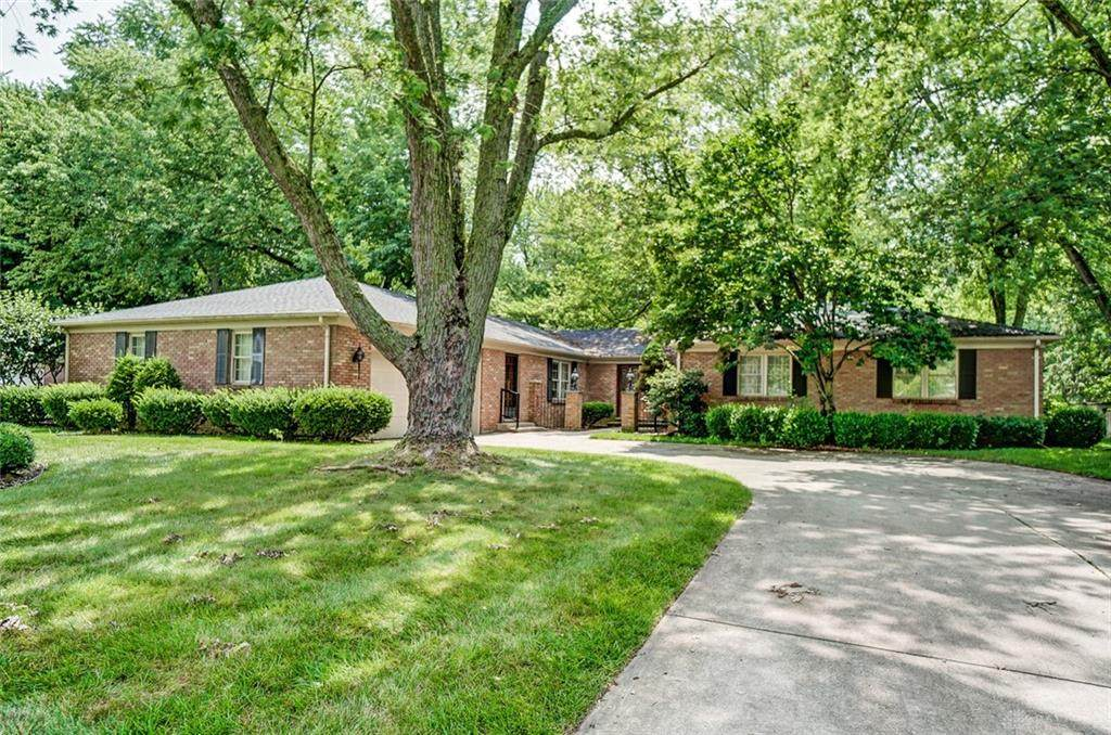 5526 Red Coach Road - Photo 1