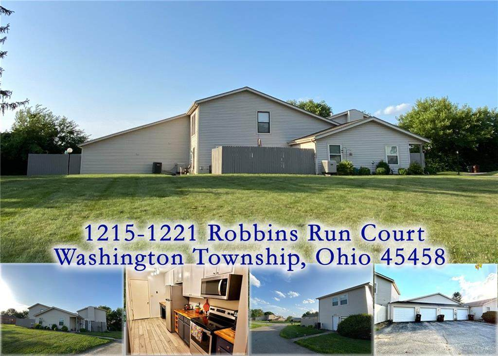 1215 Robbins Run Court - Photo 1