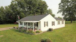 6571 Old State Route 70, Harmony Twp, OH 45368 (MLS #845224) :: The Swick Real Estate Group