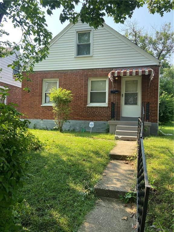 2635 Germantown Street, Dayton, OH 45417 (MLS #845373) :: The Westheimer Group