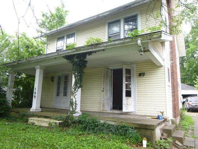 144 W Parkwood Drive, Dayton, OH 45405 (MLS #845422) :: The Westheimer Group