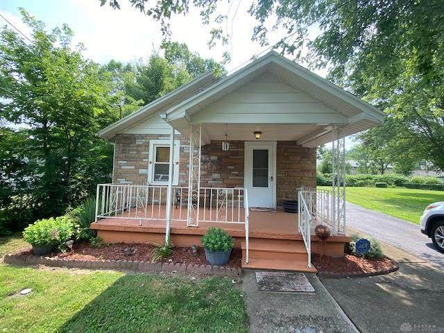 505 Blue Bell Road, Riverside, OH 45431 (MLS #845586) :: The Swick Real Estate Group