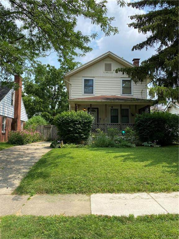 2314 Nill Avenue, Dayton, OH 45420 (MLS #845588) :: The Westheimer Group