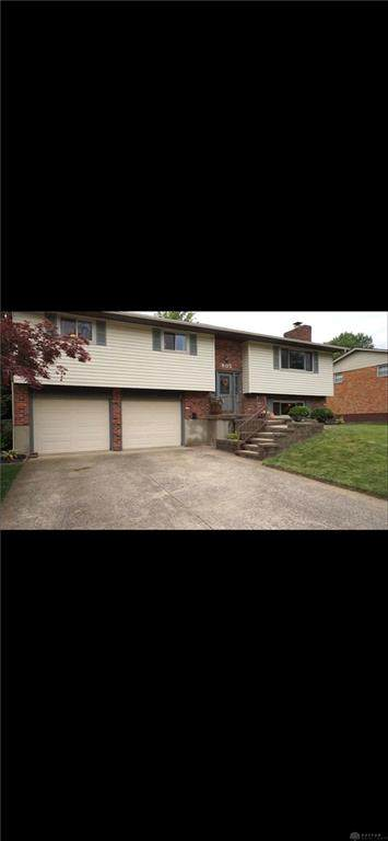 805 Victoria Drive, Franklin, OH 45005 (MLS #845596) :: The Westheimer Group