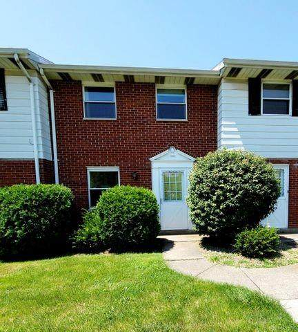 2943 Derr Road, Springfield, OH 45503 (MLS #845766) :: The Gene Group