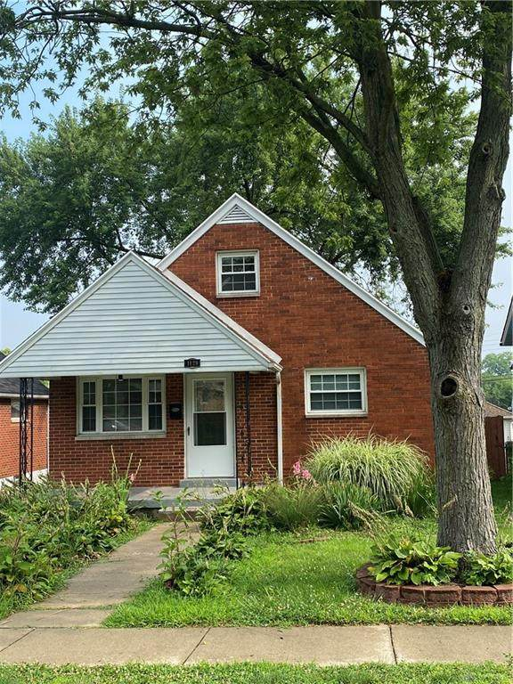 1129 Sharon Avenue, Kettering, OH 45429 (MLS #846043) :: Bella Realty Group