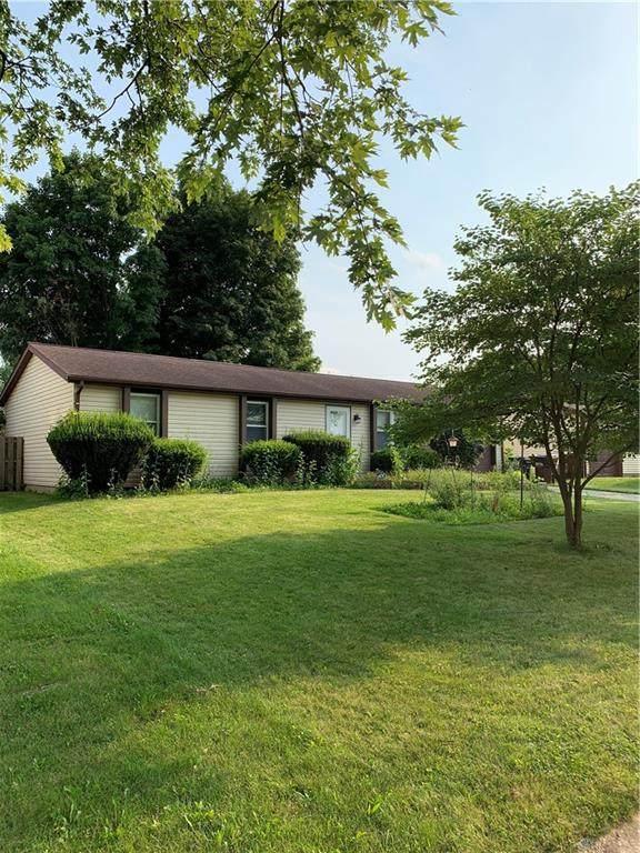 106 Phelps Farm Circle, Union, OH 45322 (MLS #846050) :: The Gene Group