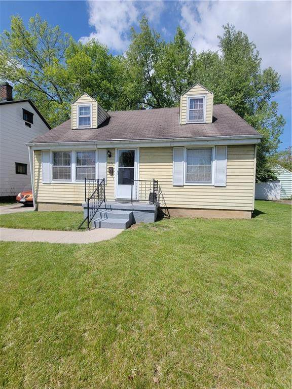1351 Shaftesbury Road, Dayton, OH 45406 (MLS #846172) :: Bella Realty Group