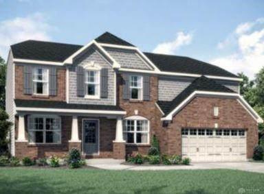 3756 Eagle Hill Court, Mason, OH 45036 (#847010) :: Century 21 Thacker & Associates, Inc.
