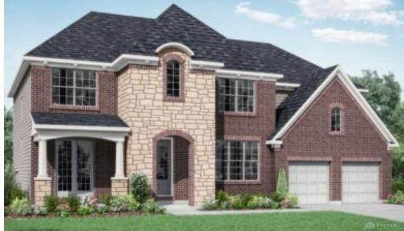 5559 Sentinel Oak Drive, Mason, OH 45040 (#847548) :: Century 21 Thacker & Associates, Inc.