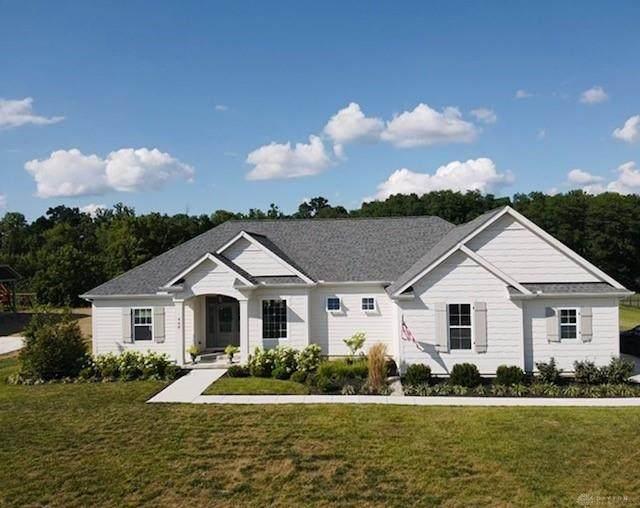 940 Creekview Drive, Waynesville, OH 45068 (#847795) :: Century 21 Thacker & Associates, Inc.