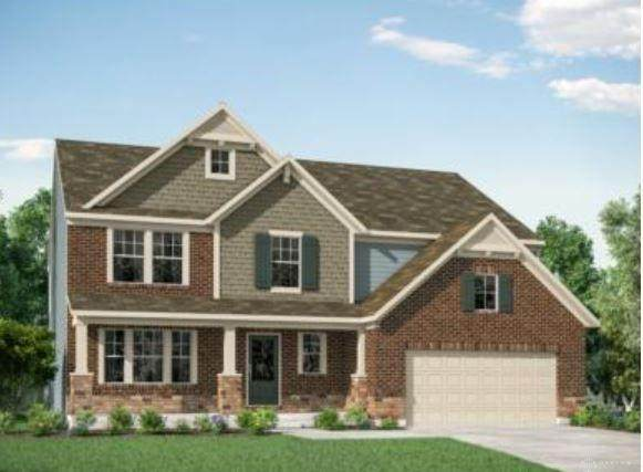 3725 Eagle Hill Court, Mason, OH 45036 (MLS #848460) :: The Westheimer Group