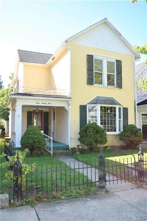 323 W North Street, Piqua, OH 45356 (MLS #848497) :: The Gene Group