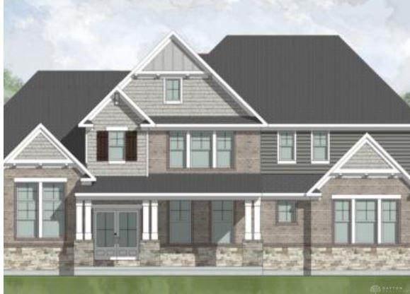 5767 Willow View Drive, Mason, OH 45040 (#848537) :: Century 21 Thacker & Associates, Inc.