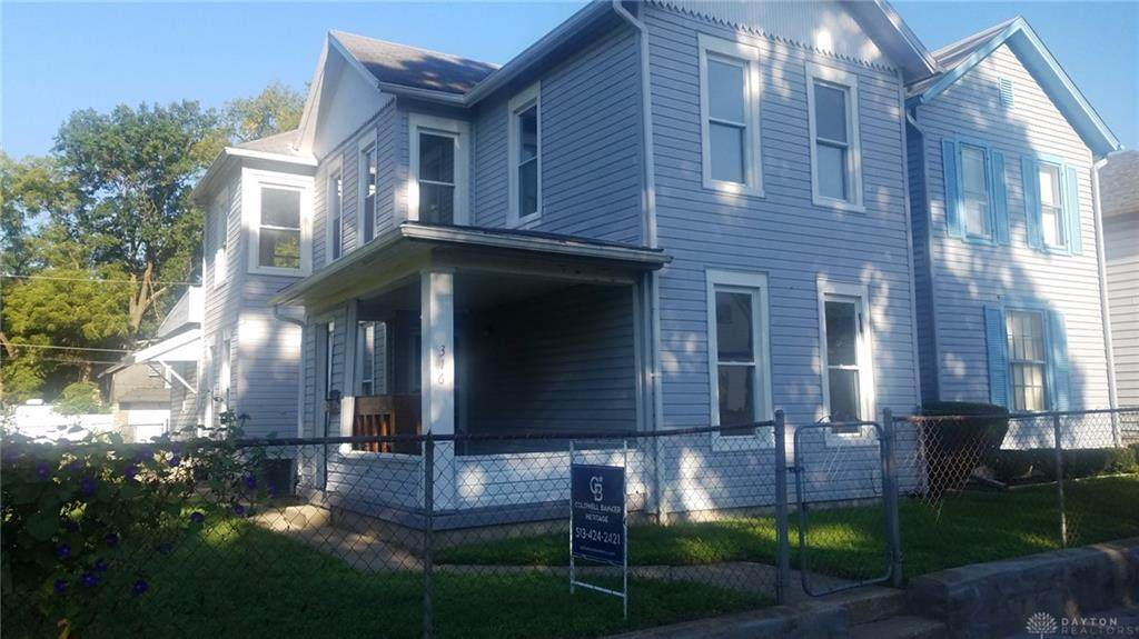 316 Young Street - Photo 1