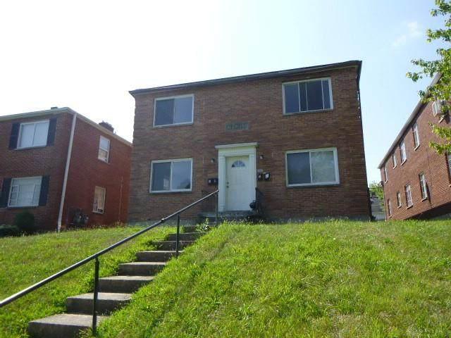 220 E Bruce Avenue, Dayton, OH 45405 (MLS #849044) :: Bella Realty Group