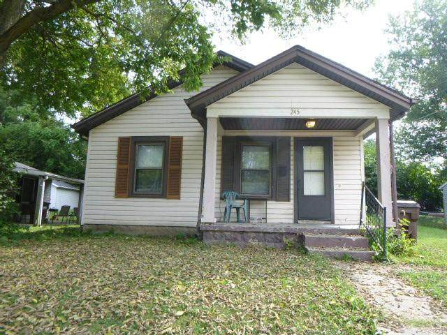 245 Orchard Street, Xenia, OH 45385 (MLS #849532) :: The Gene Group