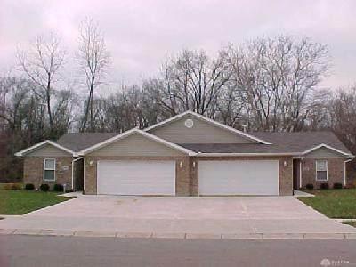 360 Glenside Court, Trotwood, OH 45426 (MLS #849603) :: The Gene Group