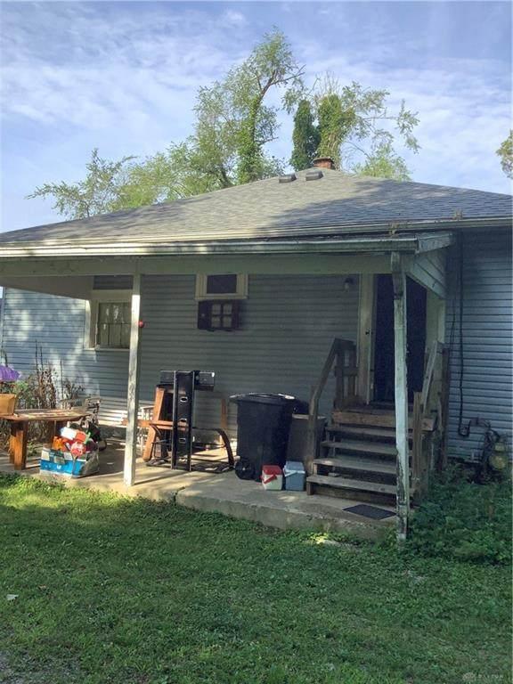 63 Center Street, Cedarville Vlg, OH 45314 (MLS #849615) :: The Westheimer Group