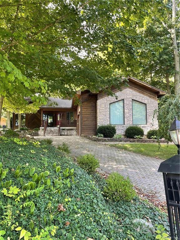 2 Lake Ridge Drive, Piqua, OH 45356 (#849737) :: Century 21 Thacker & Associates, Inc.