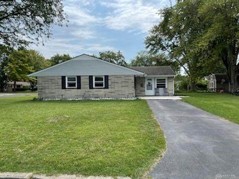 108 Candy Lane, Englewood, OH 45322 (MLS #849779) :: The Gene Group