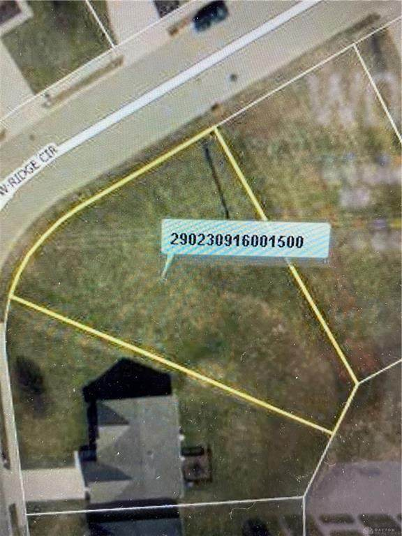 1366 Meadow Ridge, Wilmington, OH 45177 (MLS #849785) :: The Westheimer Group