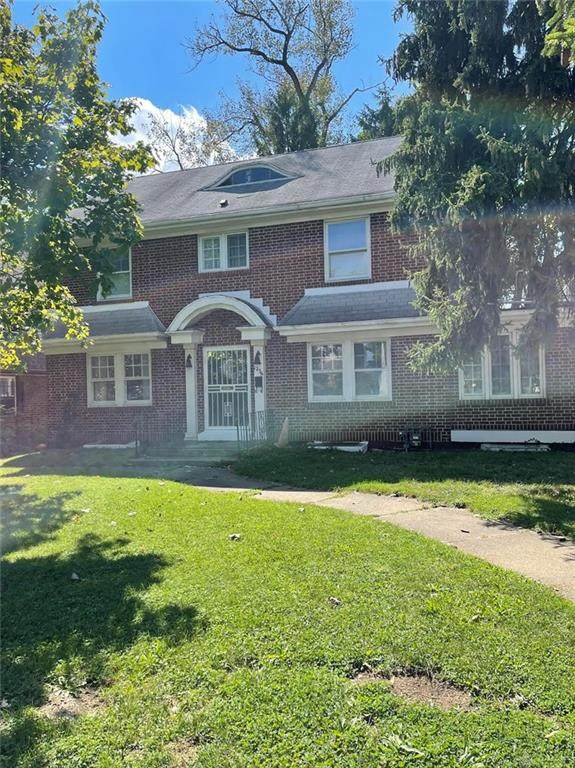 1236 Amherst Place, Dayton, OH 45406 (MLS #849839) :: The Gene Group