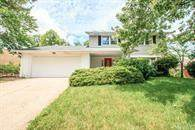 355 Cherrywood Drive, Fairborn, OH 45324 (MLS #849844) :: The Westheimer Group