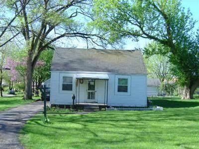 1636 Willamet Road, Kettering, OH 45429 (MLS #849858) :: The Westheimer Group