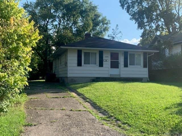4050 Vina Villa Avenue, Dayton, OH 45417 (MLS #849928) :: The Gene Group