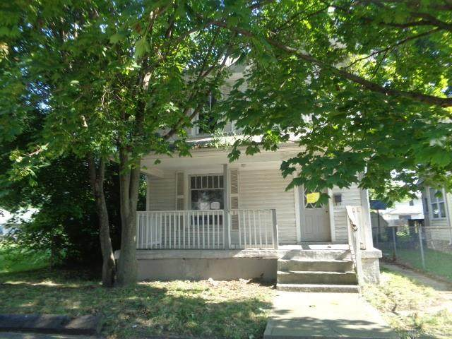 2017 Queen Avenue, Middletown, OH 45044 (MLS #850036) :: The Gene Group
