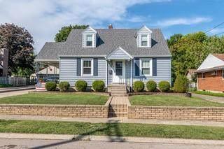 3139 Oakmont Avenue, Kettering, OH 45429 (MLS #850051) :: The Gene Group