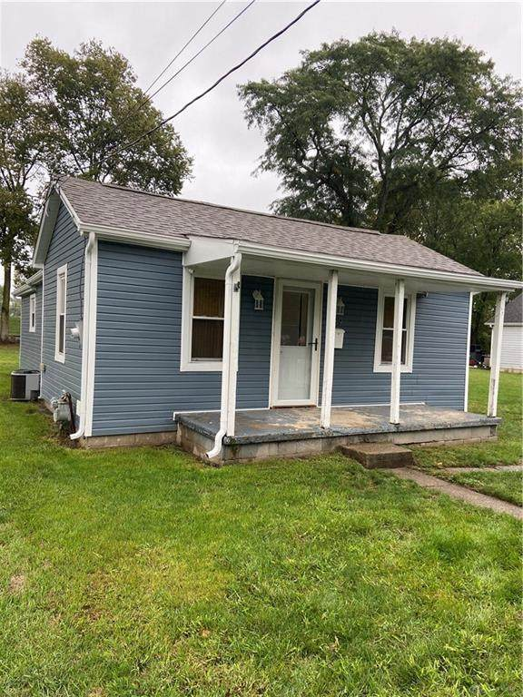 639 Forest Avenue, Franklin, OH 45005 (MLS #850068) :: The Gene Group