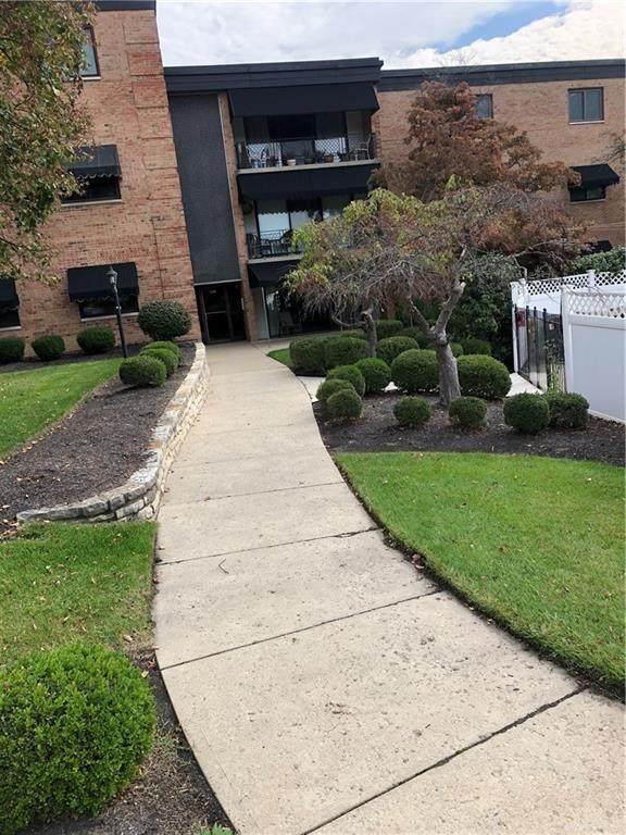 5380 Landau Drive #40, Kettering, OH 45429 (MLS #850168) :: Bella Realty Group