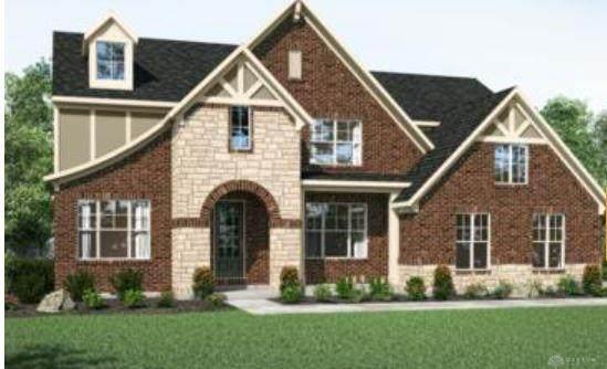 4236 Highland Green Drive, Mason, OH 45040 (MLS #850197) :: Bella Realty Group