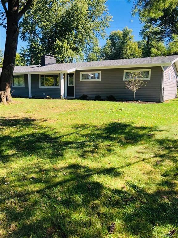 2610 Vayview Drive, Beavercreek, OH 45431 (MLS #850235) :: The Westheimer Group