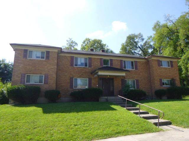 250 Northwood Avenue, Harrison Twp, OH 45405 (MLS #850499) :: The Westheimer Group