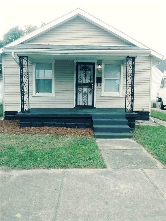 967 Iola Avenue, Dayton, OH 45417 (MLS #850688) :: Bella Realty Group
