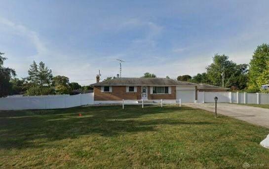 6130 Taylorsville Road - Photo 1