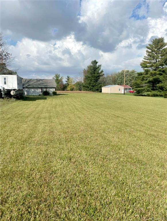 9399 Access Road, Brookville, OH 45309 (MLS #850944) :: Bella Realty Group