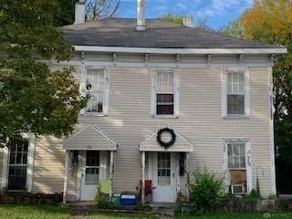 18 W Hayes Street, West Milton, OH 45383 (MLS #851056) :: Bella Realty Group
